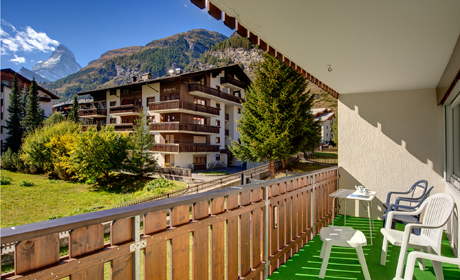 Zermatt Apartment Rentals