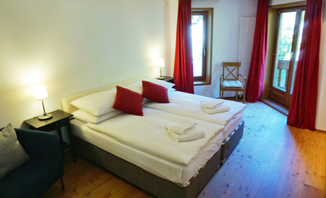 Zermatt Apartment Rentals :: Orgon2 of the Matterhorn